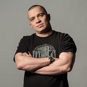 Akumulator Łukasz Orbitowski