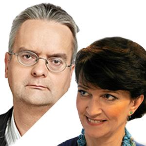 DETONATOR Agnieszka Kublik wojciech czuchnowski