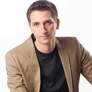 NAWIGATOR Marcin Zaborski