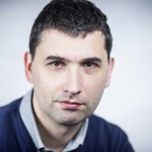 NAWIGATOR Przemysław Wilczyński