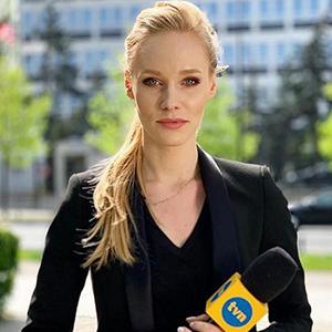 OBSERWATOR Magda Łucyan