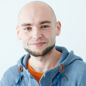Torpeda Jakub Kaługa